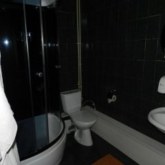 Гостиница Диана в Курске 3 отзыва об отеле, цены и фото номеров - забронировать гостиницу Диана онлайн Курск ванная