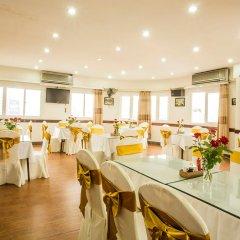 Отель My Lan Hanoi Hotel Вьетнам, Ханой - отзывы, цены и фото номеров - забронировать отель My Lan Hanoi Hotel онлайн помещение для мероприятий фото 2