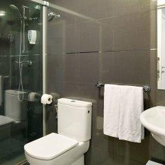 Апартаменты Gros City Apartments ванная фото 2