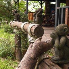 Отель Cowboy Farm Resort Pattaya фото 13