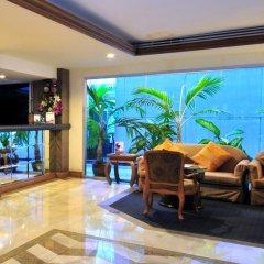 Отель Le Siam Бангкок интерьер отеля