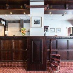 Отель Best Western Chesterfield Hotel Норвегия, Тронхейм - отзывы, цены и фото номеров - забронировать отель Best Western Chesterfield Hotel онлайн интерьер отеля фото 2