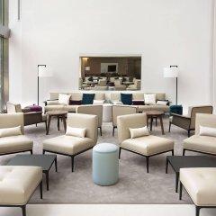 Отель Hilton Barcelona гостиничный бар