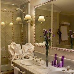 Alcazar De La Reina Hotel ванная фото 2