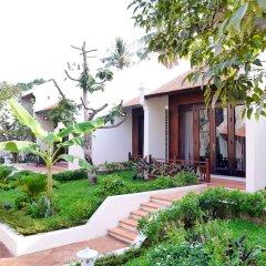 Отель Hoi An Phu Quoc Resort фото 4
