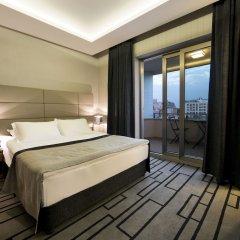 Cihangir Hotel Турция, Стамбул - отзывы, цены и фото номеров - забронировать отель Cihangir Hotel онлайн комната для гостей фото 3