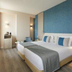 Hotel Faro & Beach Club комната для гостей фото 3