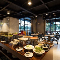 Anrizon Hotel Nha Trang питание фото 2
