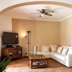 Отель Villa Portmany комната для гостей фото 5
