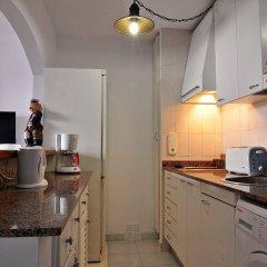 Отель Apartamentos Cel Blau в номере