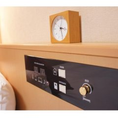 Отель Richmond Hakata Ekimae Хаката сейф в номере