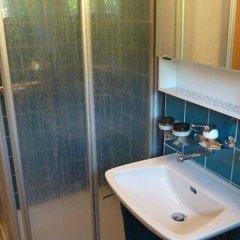 Отель Chalet Aebnetbode ванная фото 2