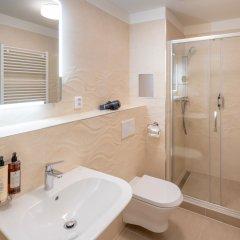 Апарт-отель City Nest ванная
