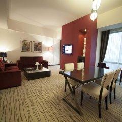 Отель Grand Millennium Amman комната для гостей фото 3