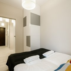 Отель Dream Loft Krucza Варшава комната для гостей фото 6