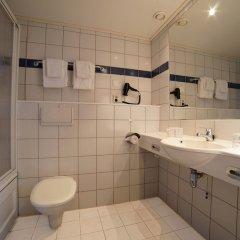 First Hotel Breiseth ванная