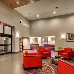 Holiday Inn Express Hotel & Suites MERIDIAN развлечения