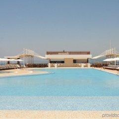 Sentido Gold Island Hotel бассейн