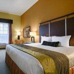 Отель Best Western Plus Manatee комната для гостей фото 4