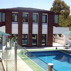Taskule Hotel бассейн фото 3