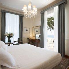 Grand Hotel Miramare Церковь Св. Маргариты Лигурийской комната для гостей фото 4