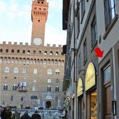 Отель Relais Piazza Signoria Флоренция фото 2