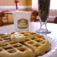 Отель Best Western Center Inn США, Вирджиния-Бич - отзывы, цены и фото номеров - забронировать отель Best Western Center Inn онлайн в номере фото 2
