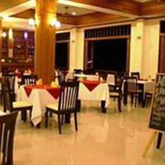 Отель Baan Yuree Resort and Spa питание