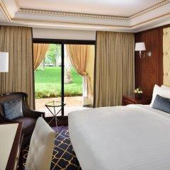 Fes Marriott Hotel Jnan Palace комната для гостей фото 2