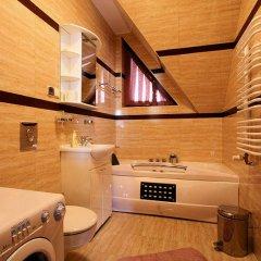 Отель Apartamenty Kaszelewski сейф в номере