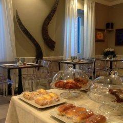 Отель Villa Abbamer Италия, Гроттаферрата - отзывы, цены и фото номеров - забронировать отель Villa Abbamer онлайн в номере