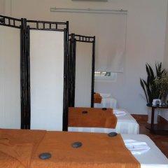 Отель Homestead Phu Quoc Resort спа