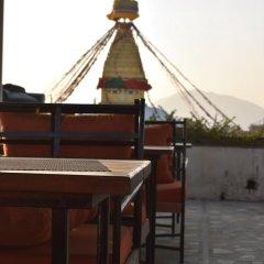 Отель Bodhi Inn & Suite Непал, Катманду - отзывы, цены и фото номеров - забронировать отель Bodhi Inn & Suite онлайн приотельная территория