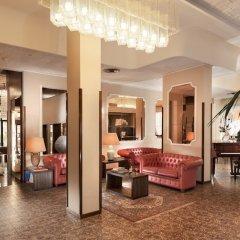 Отель Waldorf Suite Римини интерьер отеля фото 2