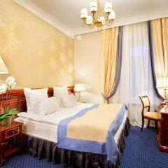 Бутик-Отель Золотой Треугольник комната для гостей фото 5