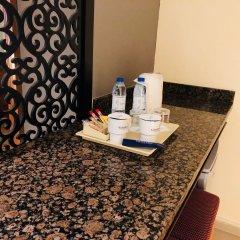 Отель Golden Tulip Sharjah ОАЭ, Шарджа - 1 отзыв об отеле, цены и фото номеров - забронировать отель Golden Tulip Sharjah онлайн удобства в номере фото 2