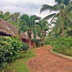 Отель Lawana Escape Beach Resort фото 16