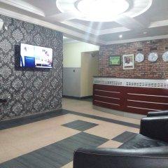 Отель Akma Signature Hotel & Suites Нигерия, Ибадан - отзывы, цены и фото номеров - забронировать отель Akma Signature Hotel & Suites онлайн интерьер отеля