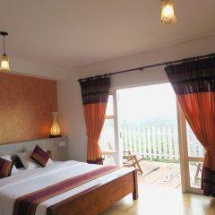 Отель Villa Perpetua Шри-Ланка, Амбевелла - отзывы, цены и фото номеров - забронировать отель Villa Perpetua онлайн комната для гостей фото 2