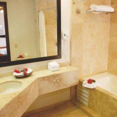 Отель Reflect Krystal Grand Los Cabos - Todo Incluido ванная фото 2