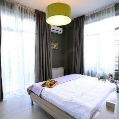 Отель Proper Ingorokva Грузия, Тбилиси - отзывы, цены и фото номеров - забронировать отель Proper Ingorokva онлайн комната для гостей фото 5