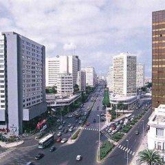 Отель Sheraton Casablanca Hotel & Towers Марокко, Касабланка - отзывы, цены и фото номеров - забронировать отель Sheraton Casablanca Hotel & Towers онлайн фото 8