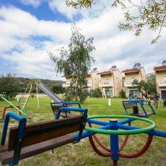 Отель Parea Kalamitsi Ситония детские мероприятия
