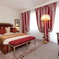 Majestic Hotel - Spa Paris комната для гостей фото 6