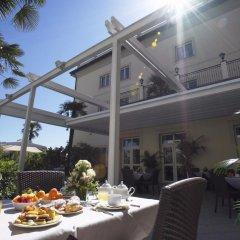 Отель Savoia Hotel Regency Италия, Болонья - 1 отзыв об отеле, цены и фото номеров - забронировать отель Savoia Hotel Regency онлайн фото 13