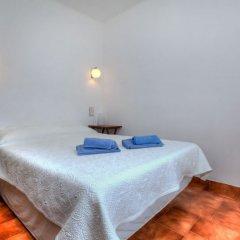 Отель Sant Carles Льянса комната для гостей фото 4