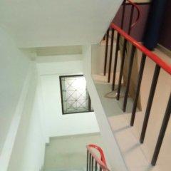 Отель Pattaya Backpackers - Adults Only комната для гостей