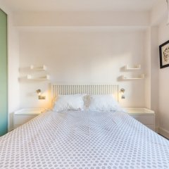 Отель Apartamento Valparaiso- Paseo Habana комната для гостей фото 4