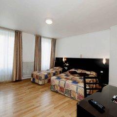Amiot Hotel комната для гостей фото 5