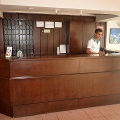 Sea Center Hotel Турция, Мармарис - отзывы, цены и фото номеров - забронировать отель Sea Center Hotel онлайн интерьер отеля